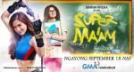 Super Ma'am (Serie de TV)