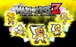 Super Mario Bros Z (TV Series)