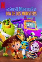 Super Monsters: Dia de los Monsters (S)