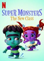 Super Monsters: The New Class (S)