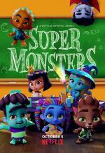 Supermonstruos (Serie de TV)