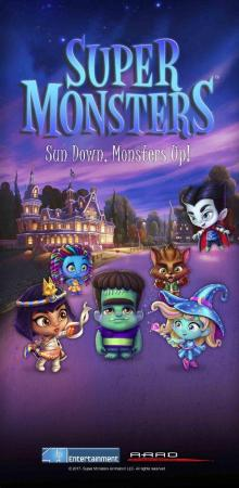 Super Monsters (Serie de TV)