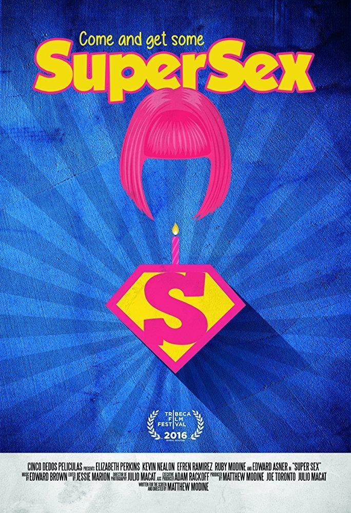 Super Sex (C) (2016) - FilmAffinity