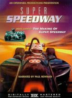 Super Speedway: The Ride