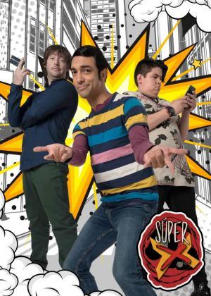 Súper X (Serie de TV)