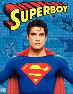 Superboy (Serie de TV)