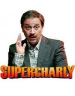 Supercharly (Serie de TV)