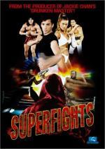Superfights (Sangre de campeón)