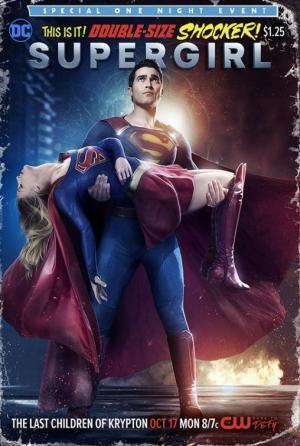 Supergirl: The Last Children of Krypton (TV)