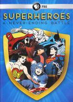 Superhéroes. Una batalla interminable (Miniserie de TV)
