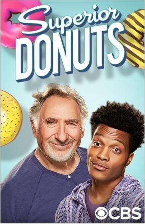 Superior Donuts (TV Series)