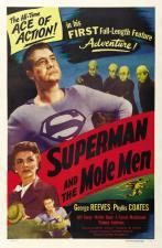 Superman and the Mole Men (AKA Superman and the Mole-Men)