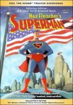 Superman (Cortos Fleischer Studios)