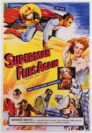 Superman Flies Again (TV) (TV)