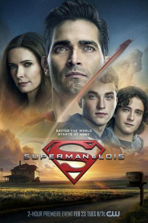 Superman y Lois (Serie de TV)