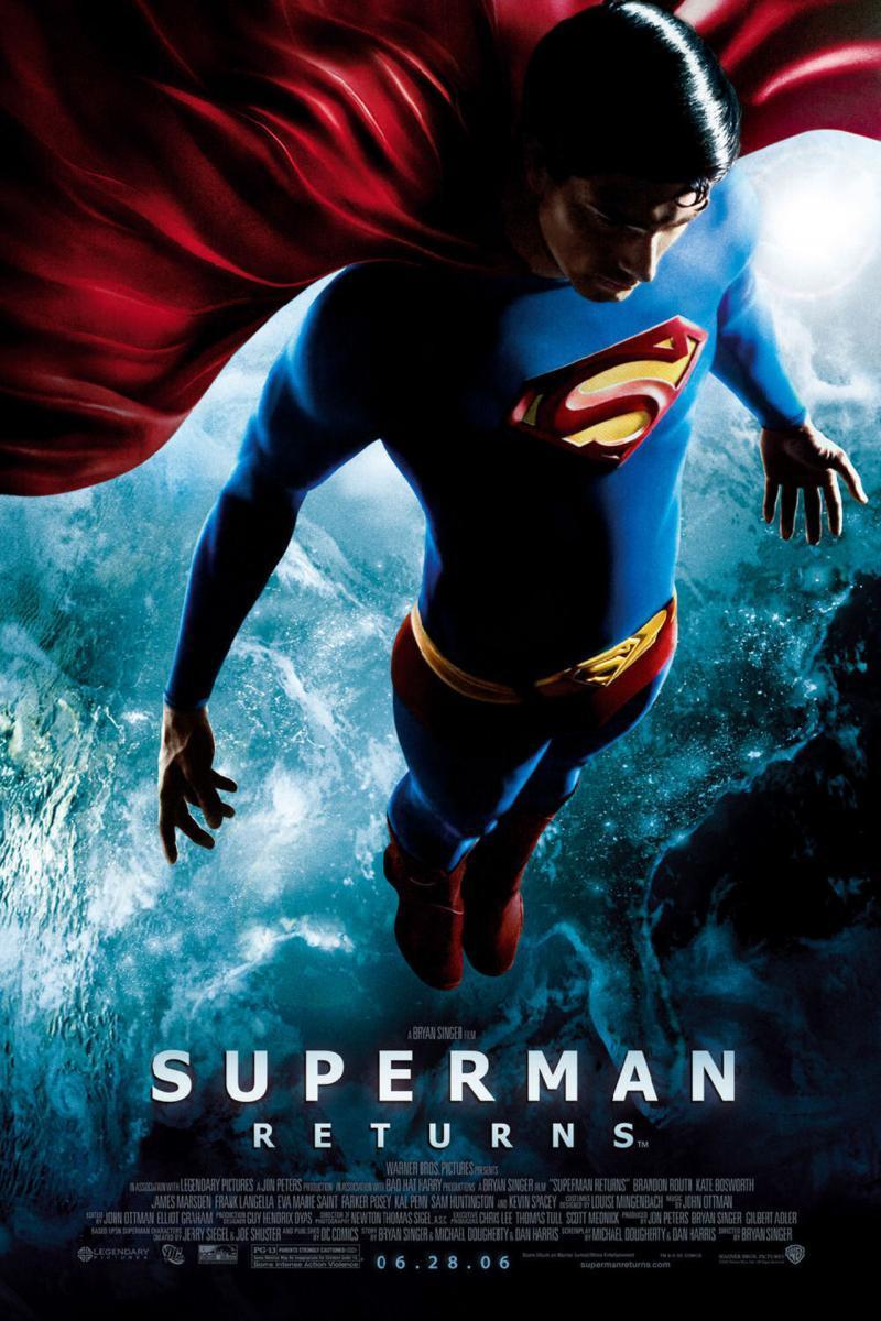 Superman regresa [2006][Latino][1080p][MEGA]