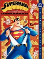 Superman: The Animated Series (Serie de TV)