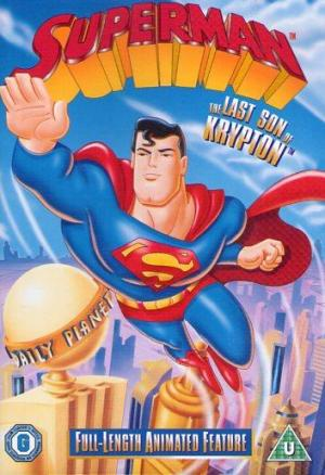 Superman: The Last Son of Krypton (TV)