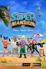 SuperMansion: Summer Vacation Special (TV)