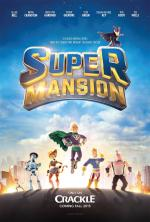 Supermansion (Serie de TV)