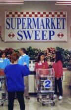 Supermarket Sweep (C)
