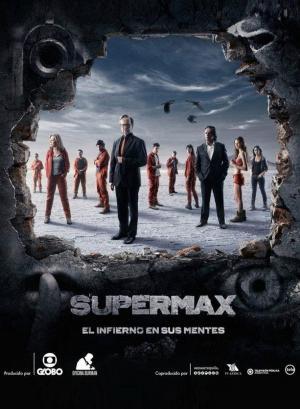 Supermax (Serie de TV)
