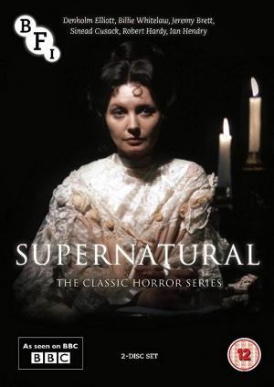 Supernatural (Miniserie de TV)