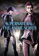 Supernatural the Animation (Supernatural: The Anime Series) (Serie de TV)