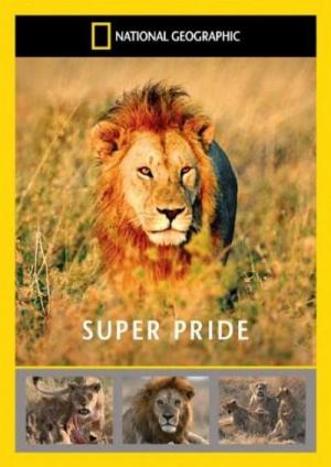 Superpride (Super Pride) (TV)