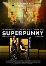 Superpunky, el musical (C)