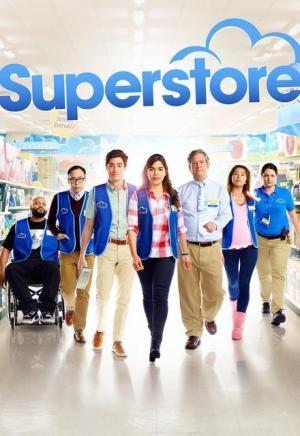 Superstore (Serie de TV)