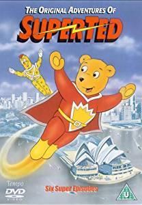 SuperTed (Serie de TV)