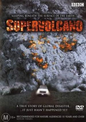 Supervolcano (TV)