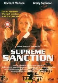 Sanción suprema (TV)