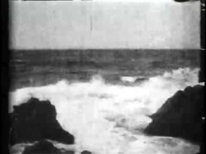 Surf at Monterey (C)