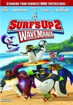 Locos por el surf 2: Olamania