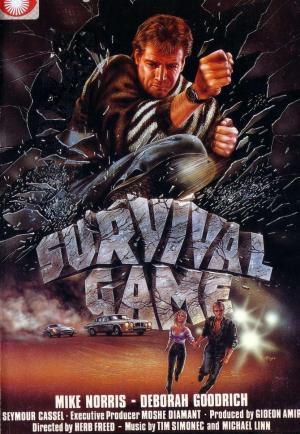 Survival Game