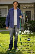 Surviving Suburbia (Serie de TV)