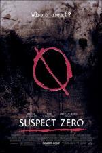 Sospechoso Cero (Suspect Zero)