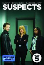 Suspects (TV Series)