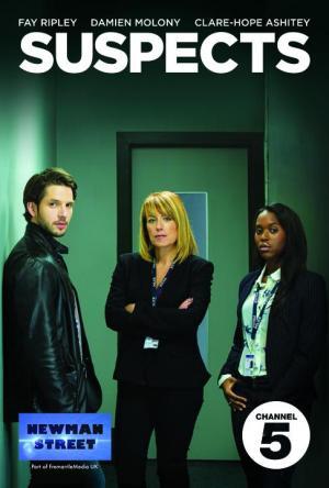 Suspects (Serie de TV)