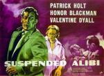 Suspended Alibi