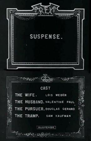 Suspense (C)