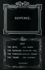 Suspense (S)
