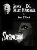 Suspicion: Four O'Clock (TV)