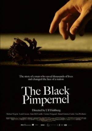 Svarta nejlikan (The Black Pimpernel)