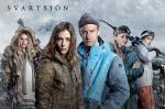 Svartsjön (TV Series)