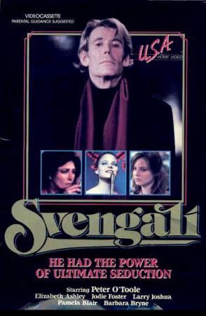 Svengali (TV)