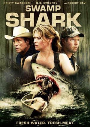 El tiburón del pantano (TV)