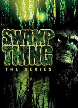 Swamp Thing (Serie de TV)